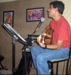 """En el """"Jarro Café"""" en Villahermosa, Tabasco"""