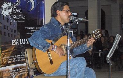 """Concierto - Presentación de """"Esa Luna es Mía"""" 9 - Sept. - 2007"""