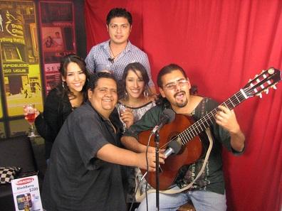 En el programa D'Mentes del Canal 5Tv en Cozumel, Quintana Roo