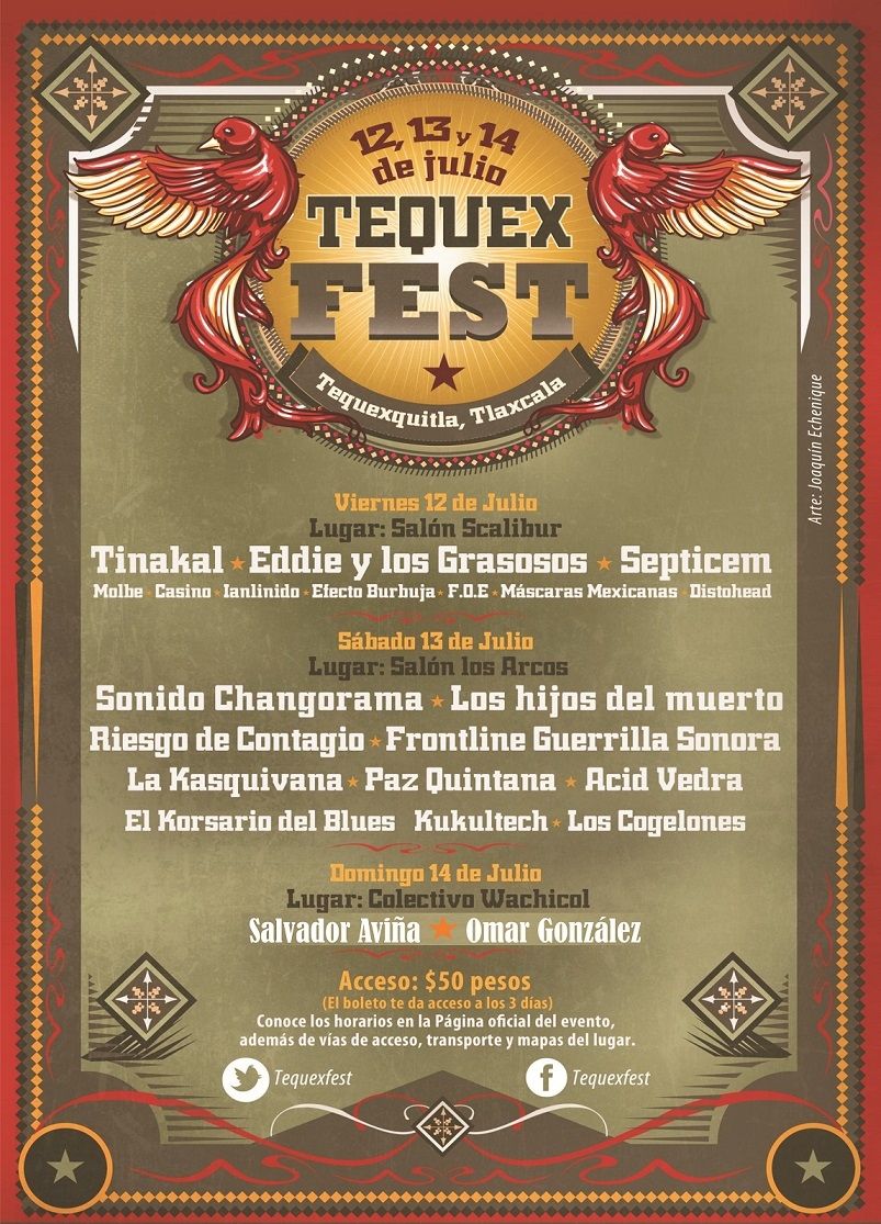 TEQUEXFEST