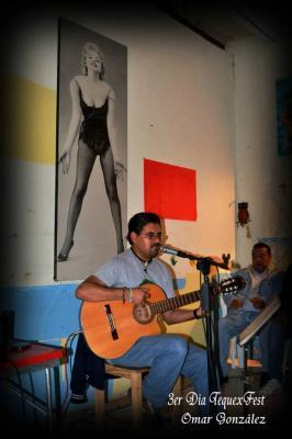 3er. TEQUEX-FEST 2013 - Tequexquitla, Tlax.